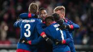 CSKA Moskova Kızılyıldız'ı 1-0 yendi (Maç özeti)