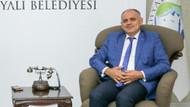 AKP'li Belediye Başkanı Esat Öztürk'e bıçaklı saldırı