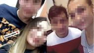 Facebook'tan tanıştığı Liseli kızı eve götürüp tecavüz etti