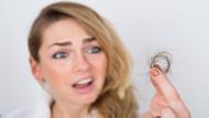 Sert diyet yapmak saç dökülmesine neden oluyor