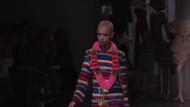 Londra Moda Haftası'nda İbrahim Tatlıses'ten uzun hava