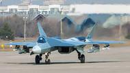 Rusya'nın hayalet jetleri Suriye'de katliamla test edilecek