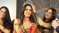 Güzelliği olay oldu! Almanya finalist Türk kızını konuşuyor