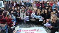 CHP'li kadınlar çocuk istismarına karşı kitap okudu