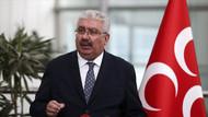 Semih Yalçın: Üç parti (CHP-HDP-İYİ Parti) ittifaklarına darbe ittifakı desinler
