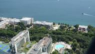 Swiss Otel'den ağaç katliamı haberlerine açıklama