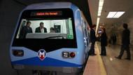 Yıl sonuna kadar İstanbul'da 4 yeni metro hattı açılıyor