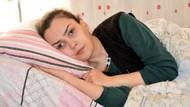 Yüzde 99 engelli olan Melek mide küçültme ameliyatından sonra yaşamını yitirdi