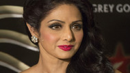 Bollywood'u yasa boğan ölüm! Sridevi Kapoor hayatını kaybetti