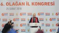 Recep Tayyip Erdoğan: Bize ihanet edenlere saygımız olmaz
