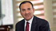 Başbakan Yardımcısı Bozdağ'dan Salih Müslim açıklaması