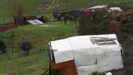Dehşet çiftliğinden yeni ayrıntı! Anne ihbarı kurtardı
