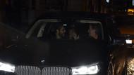 2 ay önce boşanan Tugay Kerimoğlu arabada iki esmer güzelle yakalandı