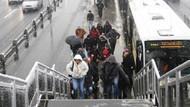 İstanbul'a kar yağışı uyarısı: Meteoroloji gün verdi