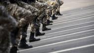 Suudi Arabistan ordusu kadınları askere almaya başladı