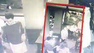 Ünlü gece kulübünde garson kadın avukata tecavüze kalkıştı