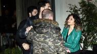 Bekir Aksoy sevgilisiyle yakalandı ortalığı birbirine kattı!