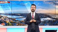 Akit TV sunucusu skandal sözlerin ardından istifa etti