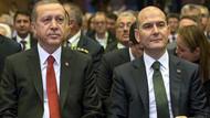 Erdoğan Süleyman Soylu'ya telefonda ne dedi?