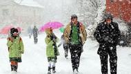 İstanbul Valisi'nden kar tatili açıklaması