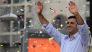 HDP'nin cumhurbaşkanı adayı Selahattin Demirtaş mı olacak?