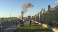 Darbecilerin hain planı ortaya çıktı: Köprüyü bombalamak istemişler