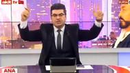 Akit TV spikeri Adnan Oktar'ın tutuklanmasını istedi