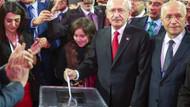 Kılıçdaroğlu, 790 oy ile CHP Genel Başkanı seçildi