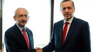 Kılıçdaroğlu'nu ilk tebrik eden Erdoğan oldu
