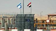 İsrail'in Mısır ile Sina konusunda gizli anlaşma yaptığı iddia edildi