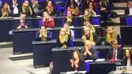 Alman Meclisi'ndeki PKK rezaleti Erdoğan'ı kızdırdı