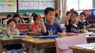 Japon çocukları için okulda davranış kuralları listesi
