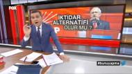 Fatih Portakal'dan CHP Kurultayına çarpıcı yorum: Kılıçdaroğlu Erdoğan'ı yenemez