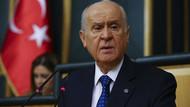 Devlet Bahçeli: Türk Tabipler Birliği Türk düşmanıdır