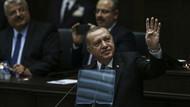 Erdoğan'ı gülümseten türkü