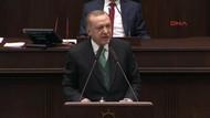 Erdoğan: Türk Tabipler Birliği'nin başındaki Türk ifadesi kaldırılmalı