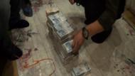 Bitcoin hırsızı çalıştığı şirketi dolandırdı, evinden 680 bin lira çıktı