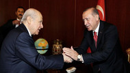 Erdoğan: Bahçeli ile ittifakta hemfikiriz