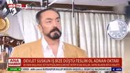 Akit TV Adnan Oktar'ı grup seks yaptırtmakla suçladı