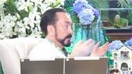 Adnan Oktar'dan Akit TV'ye homoseksüellik suçlaması