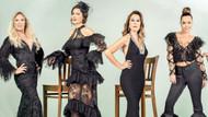 İpek Durkal: Sosyetik değil sonradan görme ev kadınları