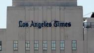 Los Angeles Times gazetesi milyarder iş adamına satıldı