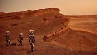 İnsanoğlunu Mars'ta neler bekliyor?
