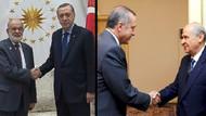 Kulis: AKP, MHP ile ittifakına BBP ve Saadet'i de katmak istiyor