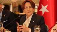 Meral Akşener: İkinci turda HDP ile Erdoğan'ın anlaşacağını düşünüyorum