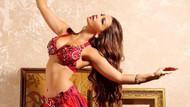 Mısır, Rus dansözü çok seksi olduğu için sınırdışı edecek