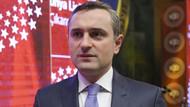AK Parti İstanbul İl Başkanlığına Bayram Şenocak atandı