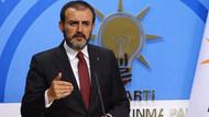 AK Parti'den flaş yüzde 10 barajı açıklaması
