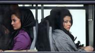 1979 İslam Devrimi'nden önce ve bugün İran'da kadın modası