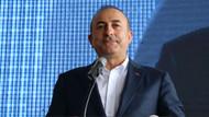 Bakan Çavuşoğlu: Bu teröristleri temizlemezsek başımıza bela olur